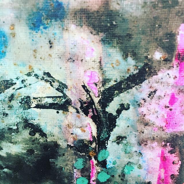 Nicole Wucherer: Seelenbild